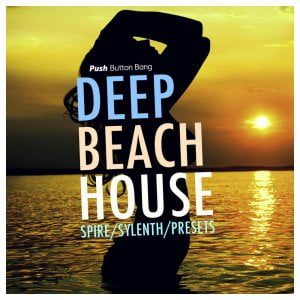 Push Button Bang Deep Beach House