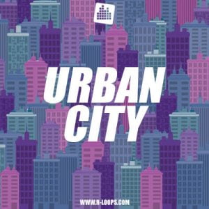 R-Loops Urban City