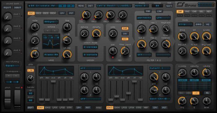Reveal Sound Spire 1.1.5