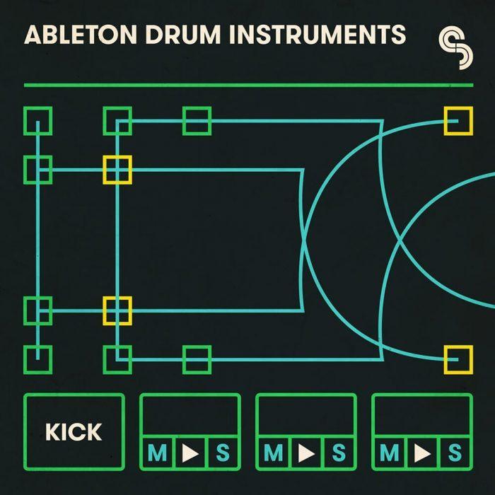 Sample Magic  Ableton Drum Instruments