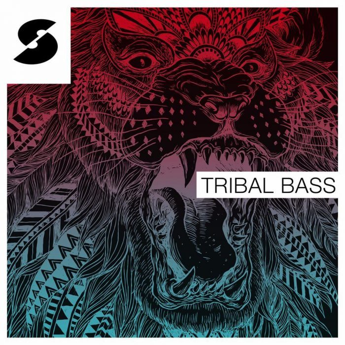 Samplephonics Tribal Bass