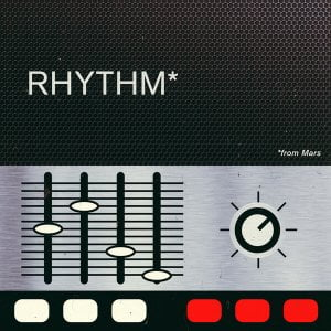 Samples From Mars Rhythm From Mars