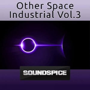 SoundSpice - Other Space Industrial Vol 3