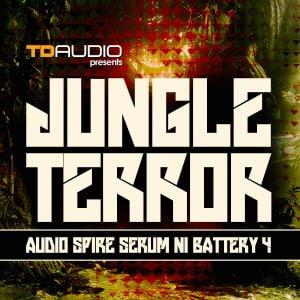 TD Audio Jungle Terror