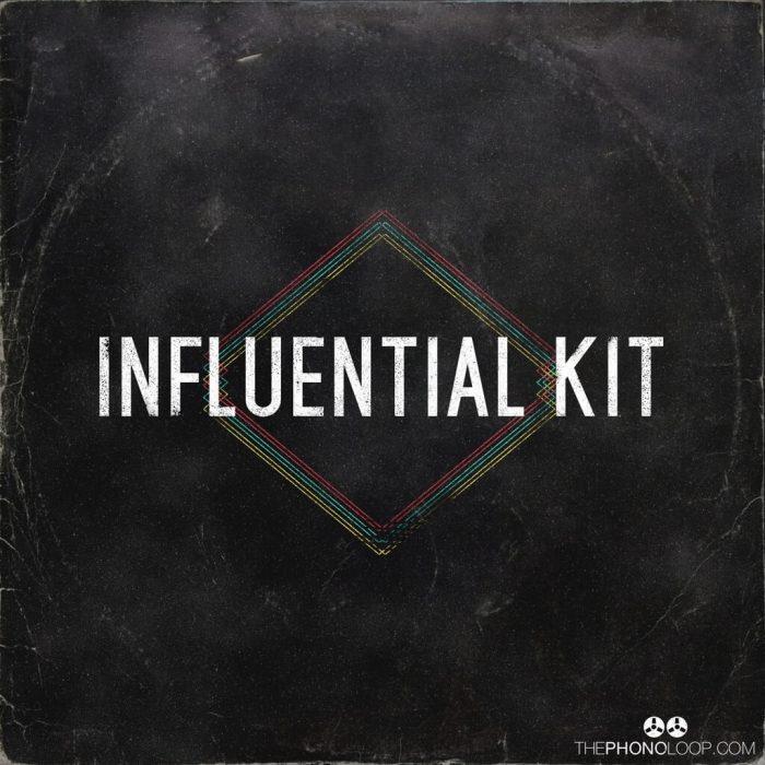 THEPHONOLOOP Influential Kit