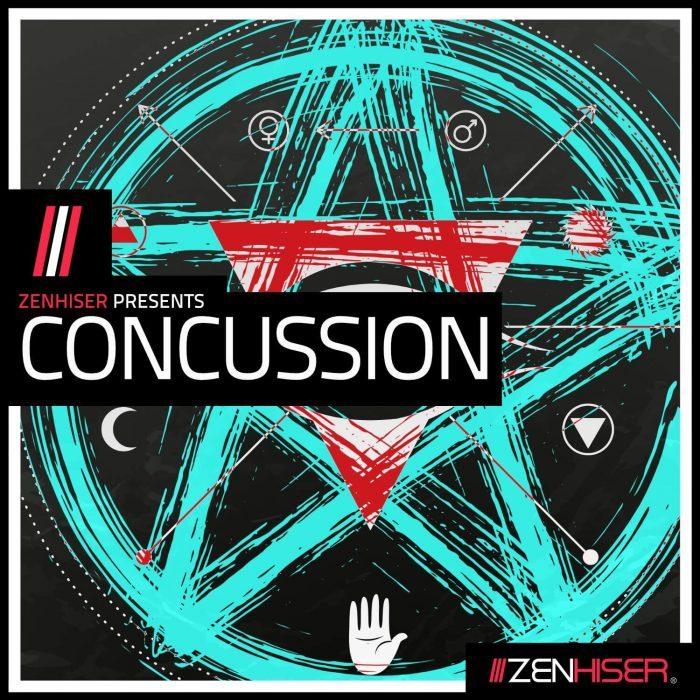 Zenhiser Concussion