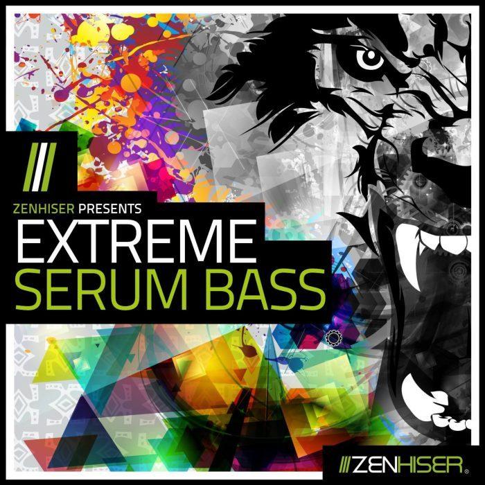 Zenhiser Extreme Serum Bass