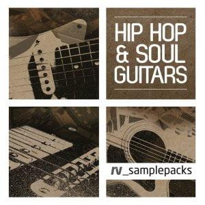 rv_samplepacks Hip Hop & Soul Guitars