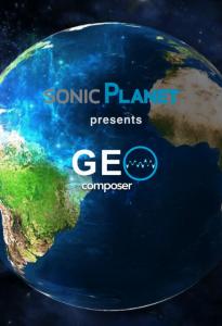 sonicPlanet Geo Composer