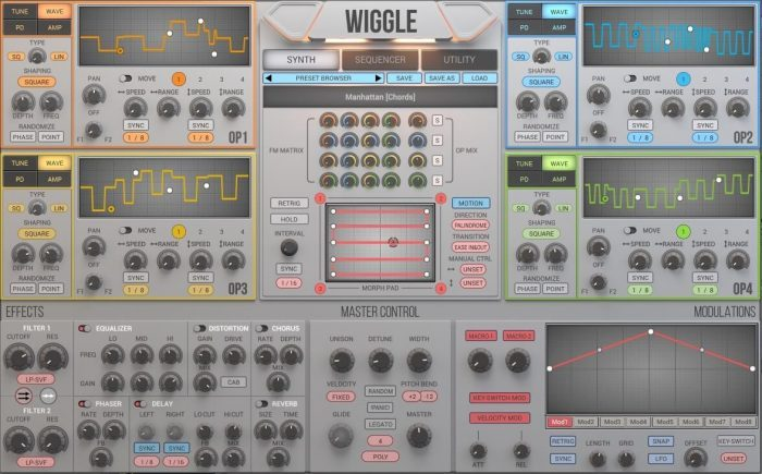2nd Sense Audio Wiggle 1.1.2