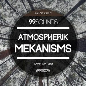 99Sounds Atmospherik Mekanisms