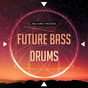 Abletunes Future Bass Drums
