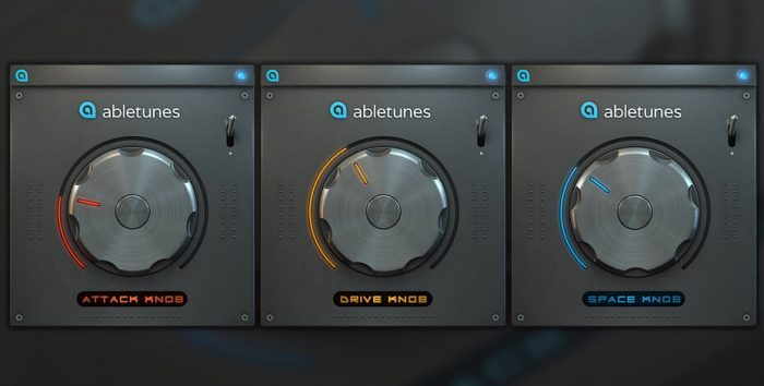 Abletunes Knobs