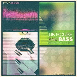 Famous Audio UK House & Bass