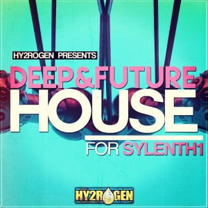 Hy2rogen Deep & Future House for Sylenth1