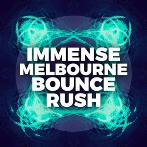 Immense Melbourne Bounce Rush