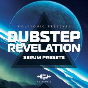 Polysonic Dubstep Revolution for Serum