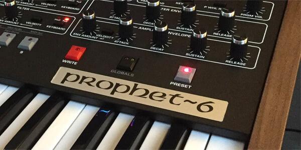 Prophet-6