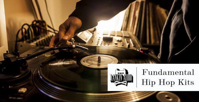 Rankin Audio Fundamental Hip Hop Kits