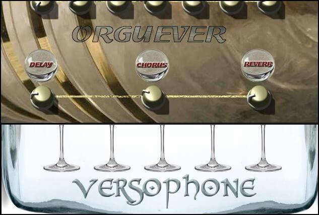 Rossignol Studio Glassophones Bundle