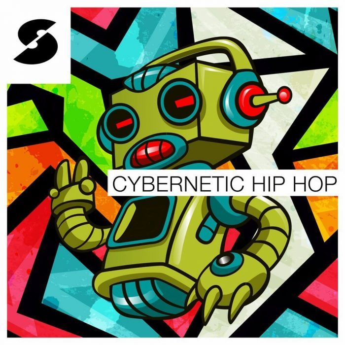 Samplephonics Cybernetics Hip Hop