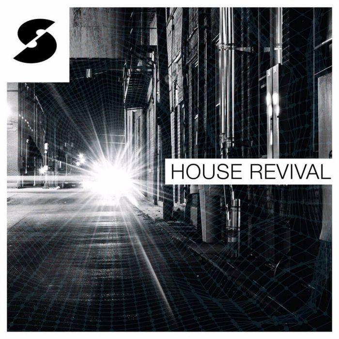 Samplephonics House Revival