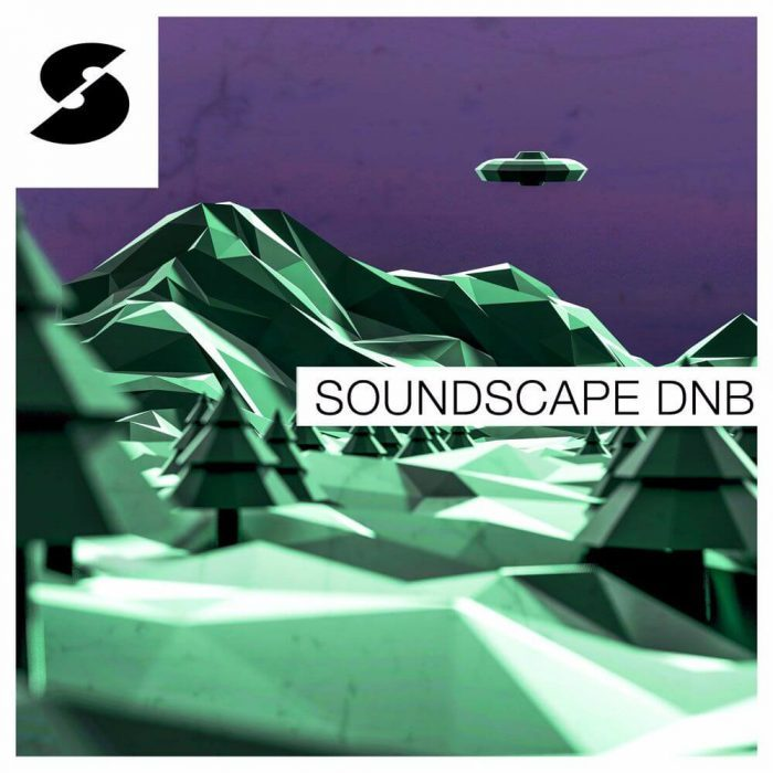 Samplephonics Soundscape DnB