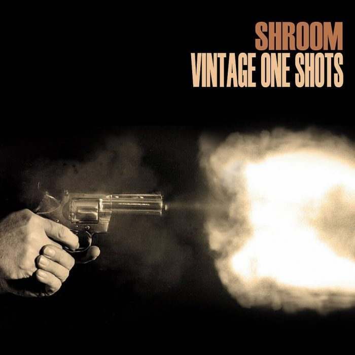 Shroom Vintage One Shots
