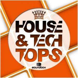 Soundbox House & Tech Tops