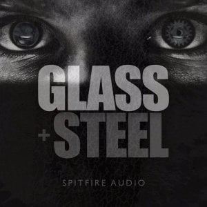 Spitfire Glass and Steel