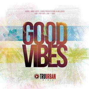 Tru Urban Good Vibes