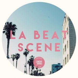 Undrgrnd LA Beat Scene