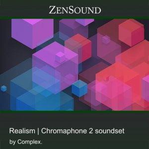ZenSound Realism