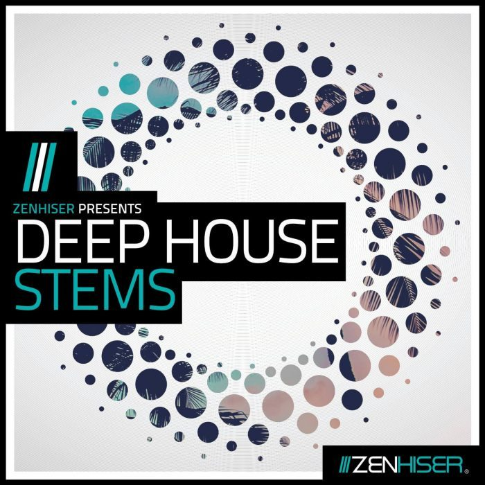 Zenhiser Deep House Stems