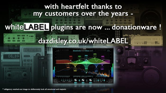 whiteLABEL plugins