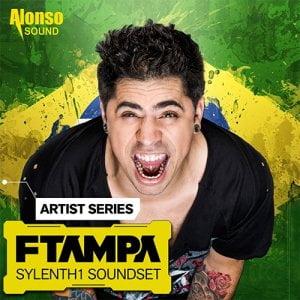 Alonso FTampa Sylenth1 Soundset