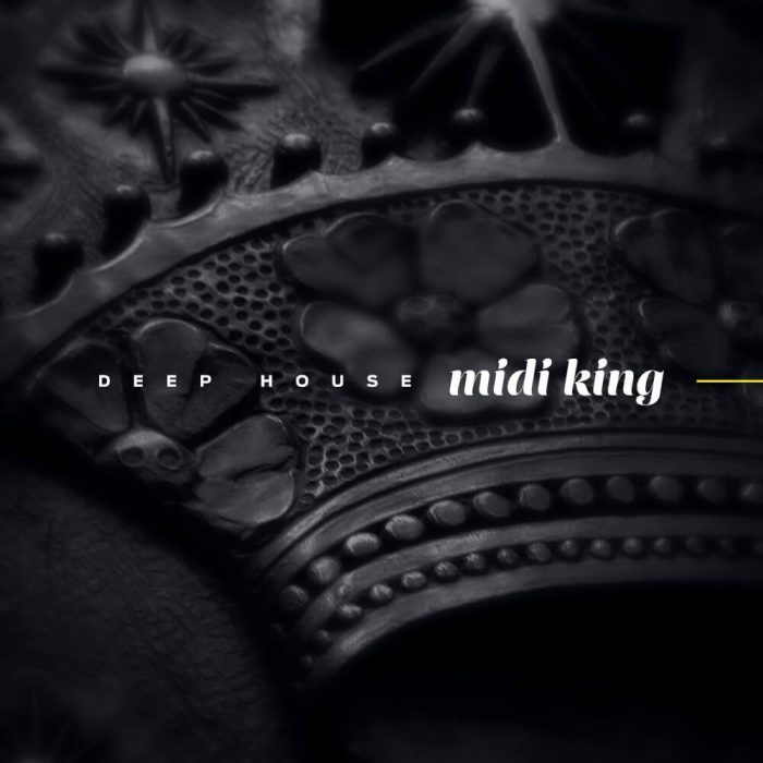 Diginoiz Deep House Midi King
