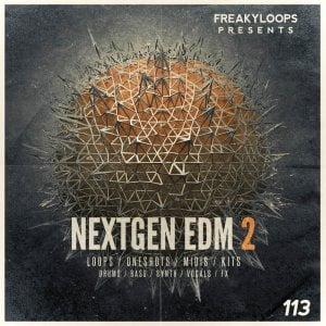 Freaky Loops Nextgen EDM Vol 2