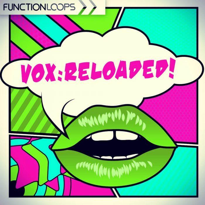 Function Loops - VOX Reloaded