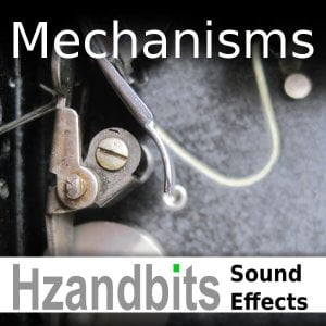 Hzandbits Mechanisms