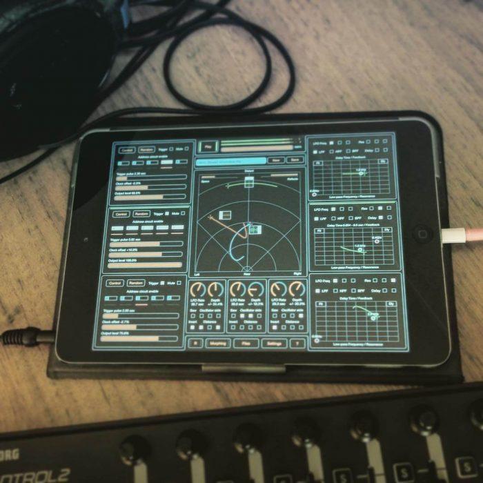 Igor Vasiliev SoundScaper 1.6