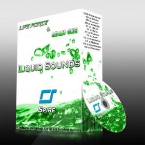 Life Force Liquid Sounds