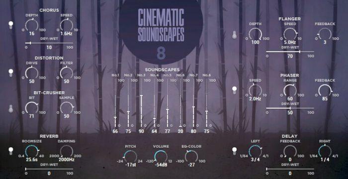 Magix Music Maker Cinematic_Soundscapes_RGB
