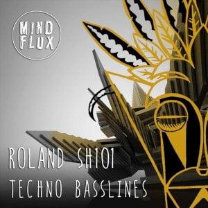 Mind Flux Roland Sh101 Techno Basslines