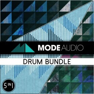 ModeAudio Drum Bundle
