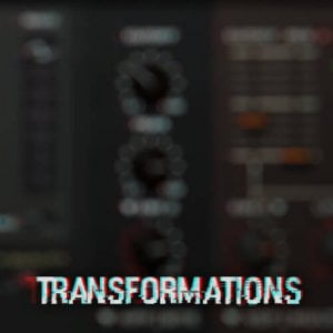 NerdMcBoon Sound Transformations for Diva