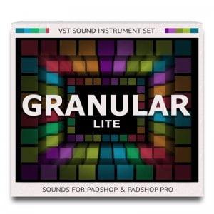 Online Music Foundry Granular Lite