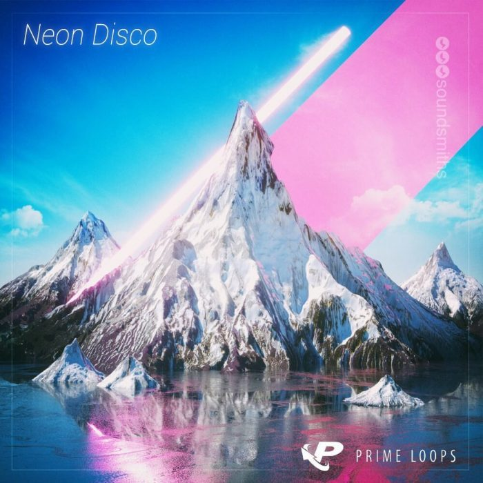 Prime Loops Neon Disco