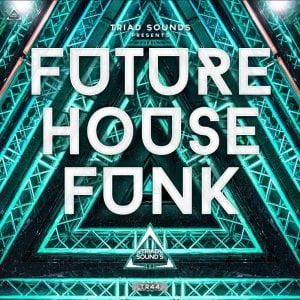 Prime Loops Triad Sounds Future House Funk