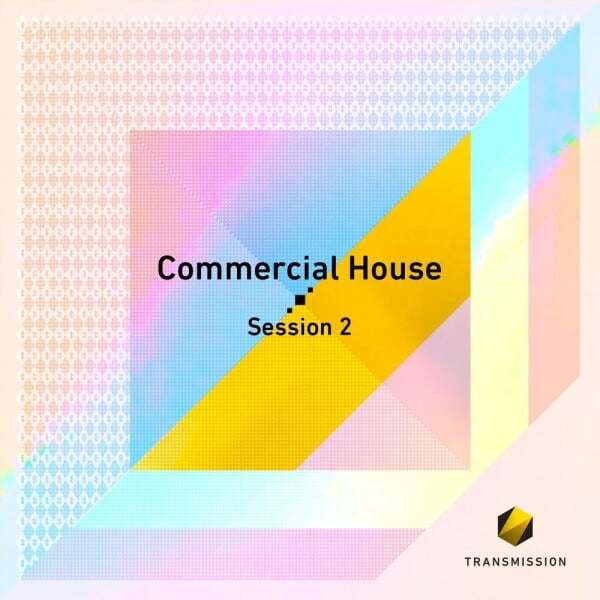 Producer Loops Commercial House Session 2